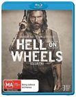 Hell On Wheels : Season 4