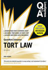 Law Express Question and Answer: Tort Law (Q&A Revision Guide) by Neal Geach (Paperback, 2015)