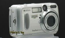 KODAK EasyShare DX6340-MECHANICALLY RECONDITIONED DIGITAL CAMERA-VIEWFINDER