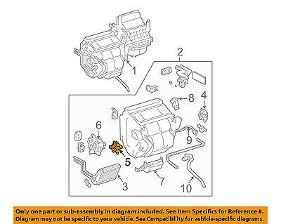 Sienna Servo                              Genuine Toyota  87106-08070
