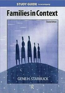 Families-in-Context-Study-Guide-by-Starbuck-Gene-H