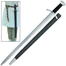 Scandinavian Norsemen Raiding Viking Medieval  Sword