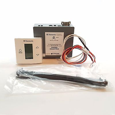 Dometic 3316230000 RV Air Conditioner Heat Cool Thermostat Control Kit