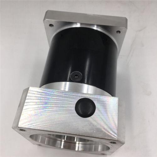 Nema 34 caja de cambios 40:1 ratio planetaria orientado reductor de velocidad 14 mm eje de paso a paso