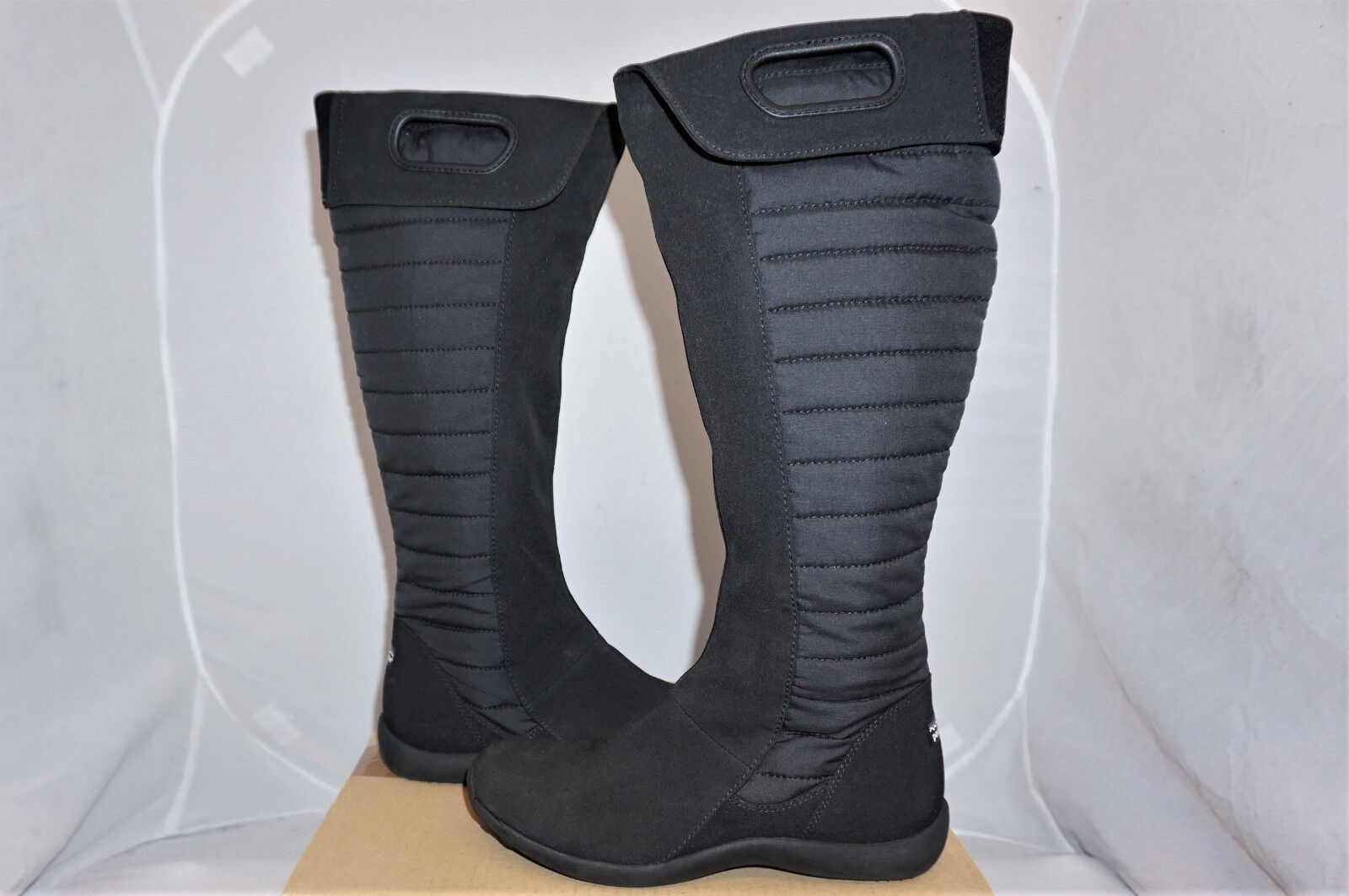 Patagonia Fiona UK 4 EU 37 US 6 Womens High Boots Winter Boots NEW   2881