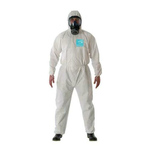 Microgard 2000 ANWH20111 White Overall Suit Available in Sizes Small 5XL