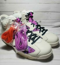 Air Jordan 6 Retro 'Quai 54 - Purple'