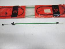 Cavo acceleratore Fiat 131 1.3, 1.6 Mirafiori cod: 4322386.  [796.17]