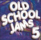Old School Jams, Vol. 5 by Various Artists (CD, Nov-2004, 2 Discs, SPG)