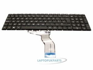 Nuovo-hp-Compaq-Pavilion-15-AB267CL-PC-Non-Retroilluminato-UK-Layout-Tastiera