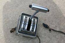 69 70 Mustang Cougar Automatic Transmission Shifter With Fmx Safety Switch