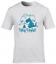 miniature 9 - Dinosaur Kids T-Shirt Boys Girls Tee Top