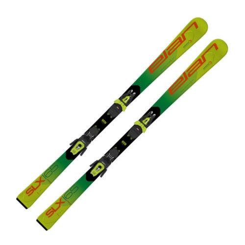 Elan Slx Pro Power Shift Slalomcarver Ski Alpine Set Carving 19//20 NEW