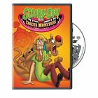 Scooby Doo and The Circus Monsters 0883929207220 DVD Region 1
