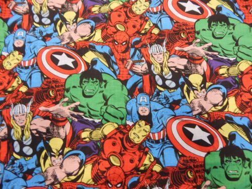 Baby Blanket Marvel Avengers Moses Basket Bassinet Crib Capsule Blue Minkee