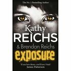 Exposure: (Virals 4) by Kathy Reichs (Paperback, 2014)
