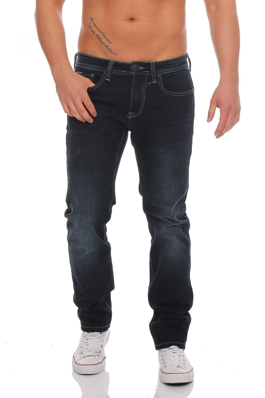 Big Big Big SEVEN-Jake-SLC WASH-Regular-SUPER STRETCH-Blu Jeans Uomo Pantaloni 4bf8d7