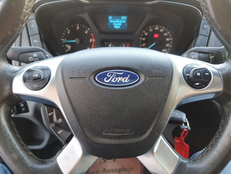 Billede af Ford Transit 350 L3 Van 2,0 TDCi 170 Trend H2 FWD