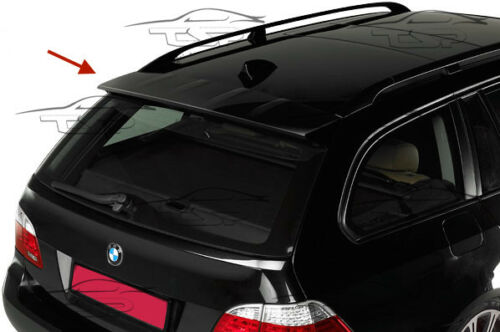 REAR ROOF SPOILER FOR BMW E61 03-07 SERIES 5 TOURING HF320