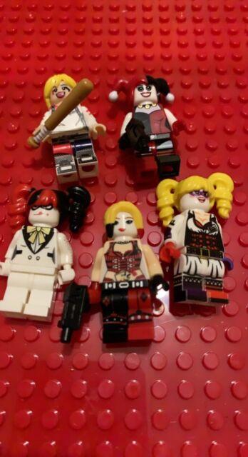 DONALD TRUMP PRESIDENT MINIFIGURE FIGURE USA SELLER NEW FITS LEGO