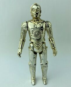 Vintage-Star-Wars-C-3PO-Action-Figure-1977-Kenner