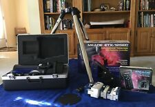 Meade ETX-125EC - Astronomical Cassegrain Telescope with Electronic Control