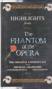 Highlights-From-The-Phantom-of-The-Opera-Original-London-Cast-Cassette