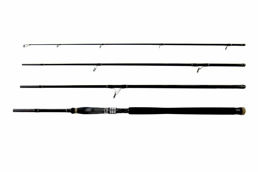 PROX World Traveler 1104MH WT1104MH Heavyweight Multi piece Rod