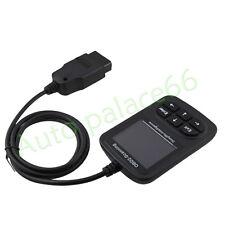Code Reader Auto Scanner Car Diagnostic Scan TOOL Ford VW GM OBDii OBD2
