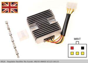 RR20-Regulator-Rectifier-Suzuki-AN250-W-K5-98-05-AN400-X-K6-Burgman-99-06