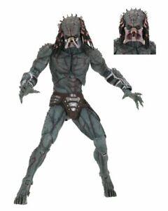 "Predator 2018 Deluxe Armored Assassin 11"" Action Figure NECA in Stock"