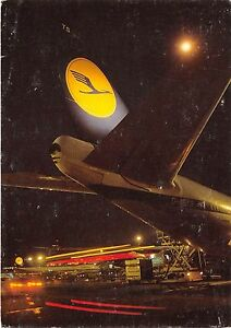B71565-Lufthansa-avion-airplane-Germany