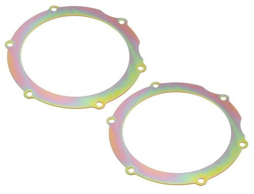 Discovery Defender RRC Front Axle Swivel Seal Retaining Plates Set of 2