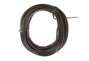 30m Micro irrigation pipe//tube 4mm INTERNAL DIAMETER AUTOMATIC WATERING