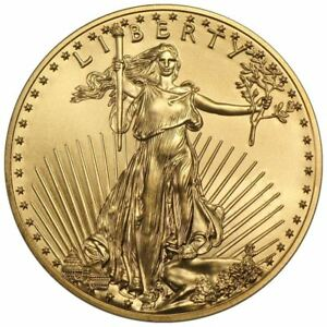 1-4-oz-Gold-American-Eagle-Random-Date-US-Mint-Coin