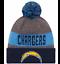 NEW-ERA-2016-17-SPORT-KNIT-NFL-On-field-Sideline-Beanie-Winter-Pom-Knit-Cap-Hat thumbnail 78
