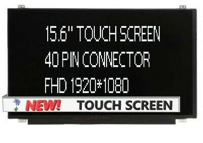 """DELL DP//N 0KWH3G KWH3G LED LCD Touch Screen 15.6/"""" eDP WUXGA Laptop Display New"""