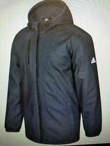 Adidas-Navy-Winter-Jacket-Size-Large-Great-Value-Retail-175-00