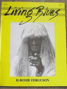LIVING-BLUES-MAGAZINE-69-1986-H-Bomb-Ferguson-Doc-Pomus-on-Big-Joe-Turner