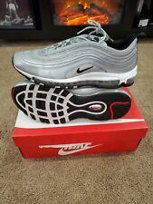 Nike Air Max 97 Premium Silber All Reflective 3m 312834 007