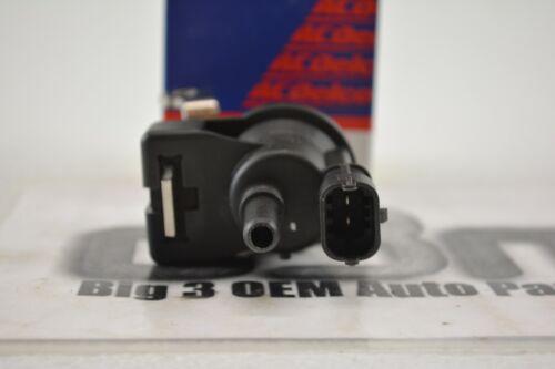 GM Evaporator Emission Canister Purge Solenoid Valve new OEM ACDelco 214-1685