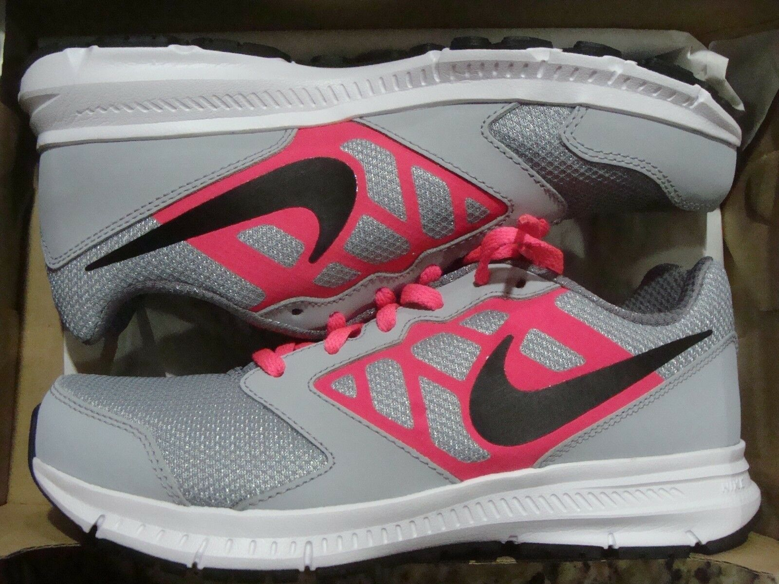 NIKE DOWNSHIFTER 6 (GS/PS) 685167 007