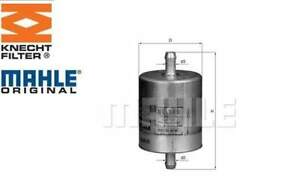 Ducati Supersport 900 SS 1991-1998 Motorcycle Mahle Fuel Filter KL63OF