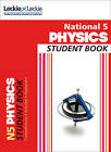 Student Book: National 5 Physics Student Book by Stephen Smith, David McLean, Steven Devine, Ian Mitchell, Leckie & Leckie (Paperback, 2014)