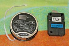Securam Safelogic Backlit Lock Amp Keypad Swingbolt Factory Referbished