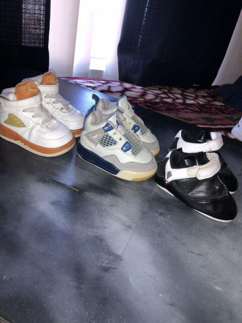 Jordan Toddler Boys Lot Of Shoes , 4 5 2019 | eBay