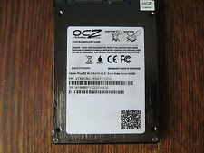 OCZ Vertex Plus R2 MLC SATA II 2.5 SSD 120GB FOR PARTS OR REPAIR