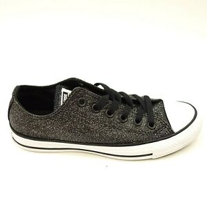 all star converse mujer brillantes