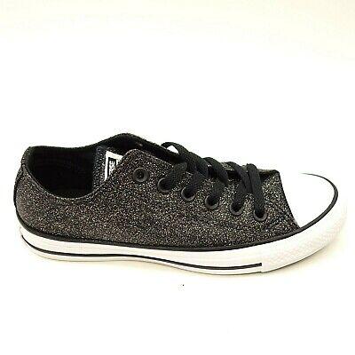 Converse Glitter Shoes