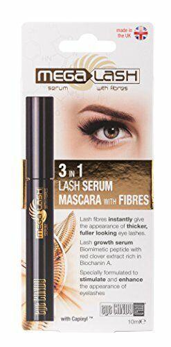 f186fd6d351 Eye Candy Pro Mega Lash 3 in 1 Serum With Fibres for sale online | eBay